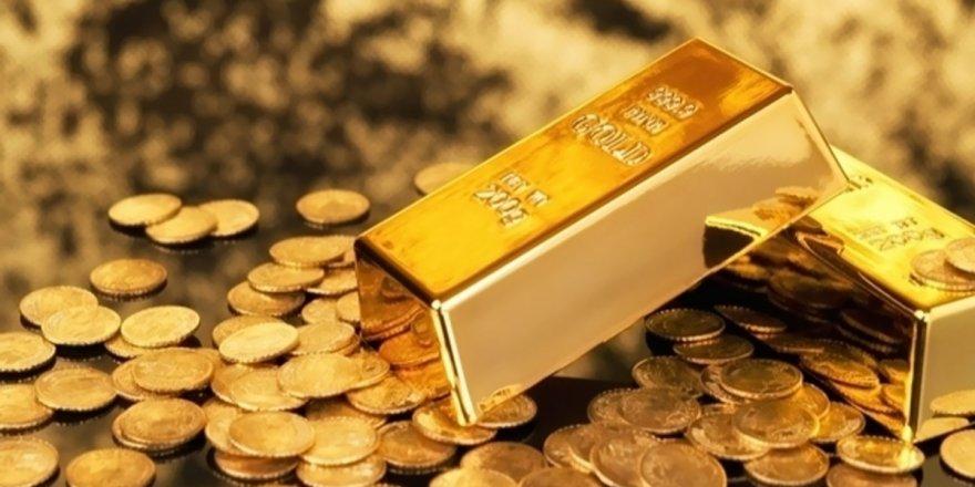 Altın fiyatları tırmanışa geçti