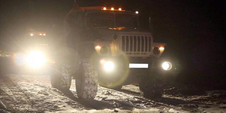 Ermeniler Karabağ'a gizlice asker gönderiyor iddiası!