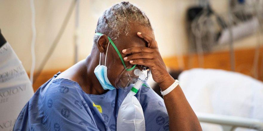 Güney Afrika Cumhuriyeti'nde virüskısıtlamaları gevşetildi