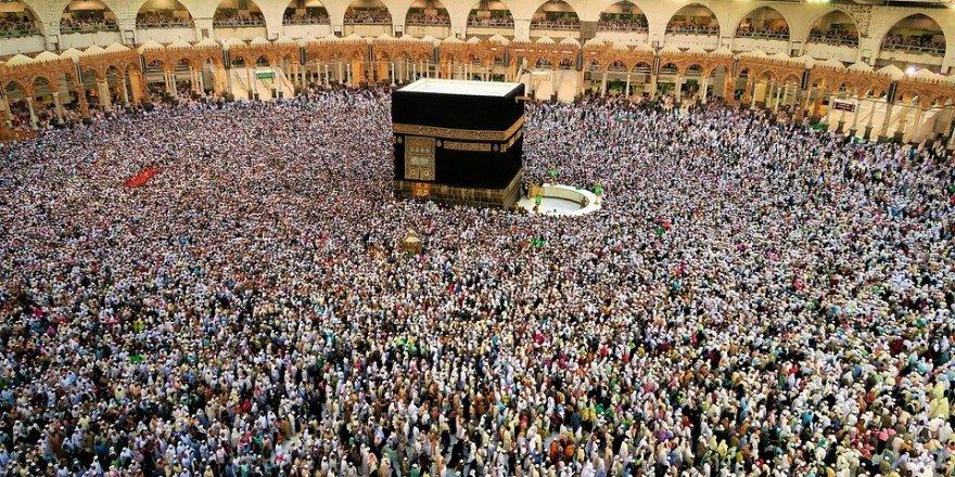Suudi Arabistan'dan hac ibadeti için aşı şartı!