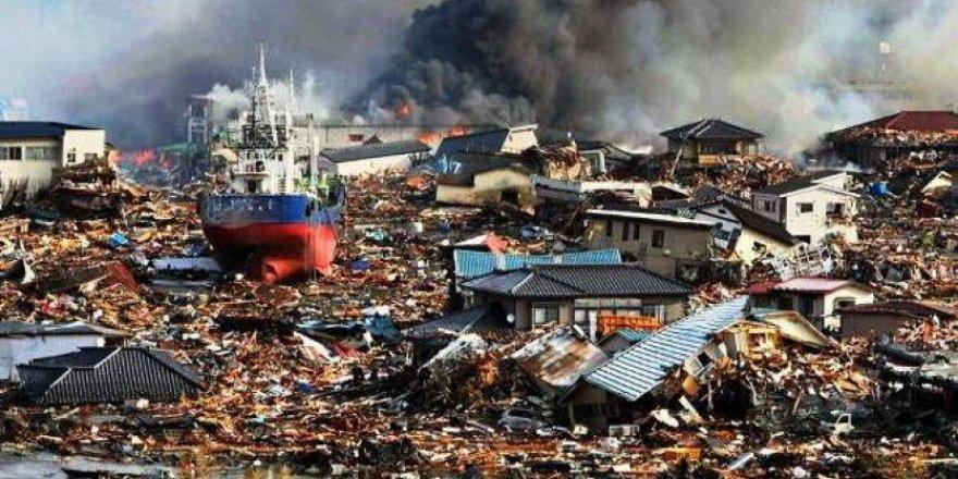 Depremin 10. yıl dönümünde ''Vazgeçin'' mesajı