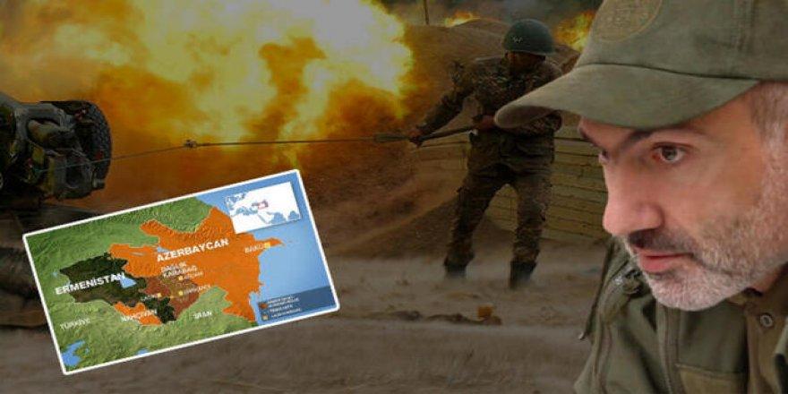 Ermenistan strateji uyguluyor!