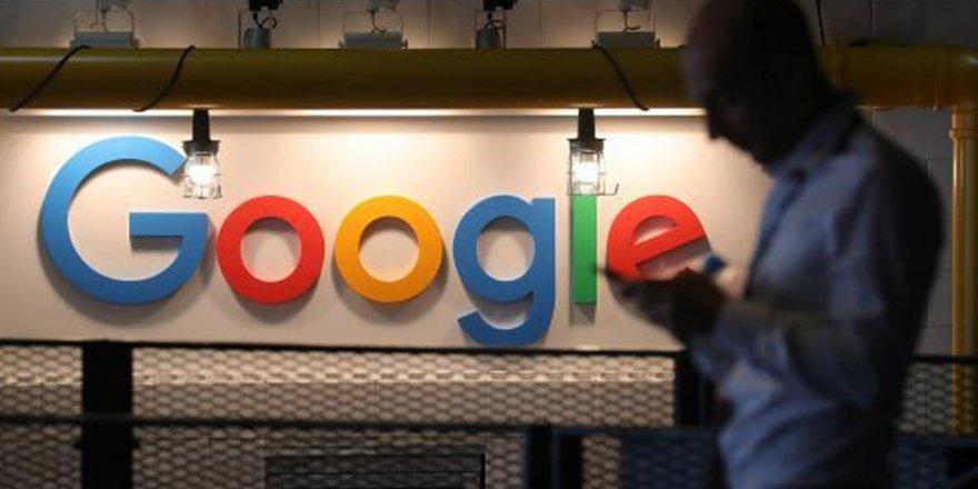 Google'dan sürprizadım!