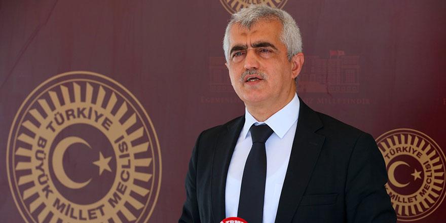 Gergerlioğlu, Yargıtay'ın hukuksuz cezayı onaması sonrası AYM'ye başvurdu