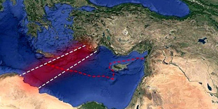 Türkiye-Mısır görüşmesi Yunanistan'ı hareketlendirdi!