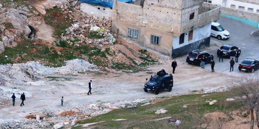 Şanlıurfa'da mağarada kumar operasyonu! 29 gözaltı