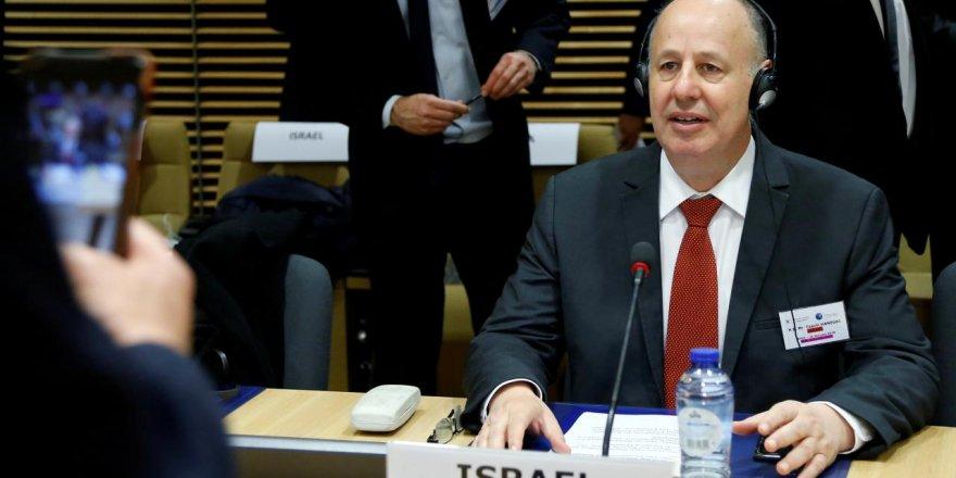 İsrail Yerleşim Birimleri Bakanı: Batı Şeria'nın bazı kısımlarını ilhak edeceğiz