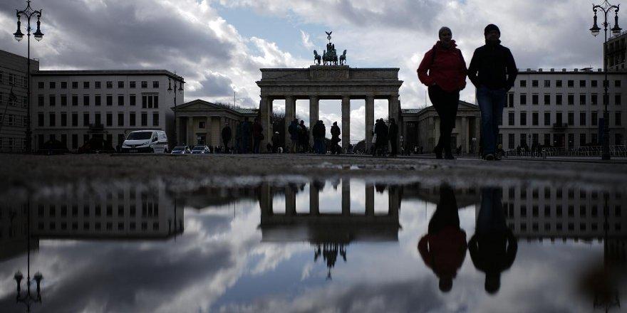 Almanya'da normalleşme süreci başladı