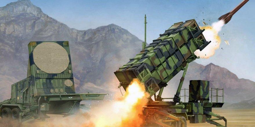 Yunanistan: İsrail'den yeni silah sistemleri alıp Türkiye'yi vuracağız!