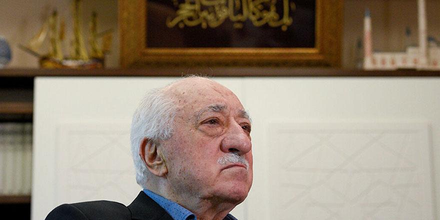 Gülen'den Yunanistan'a övgü: Tarihe süslü altın ve gümüş ile yazılacaklar