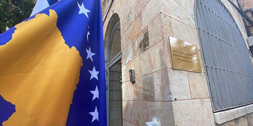 Kudüs'te resmen büyükelçilik açan Kosova'ya Türkiye'den kınama!