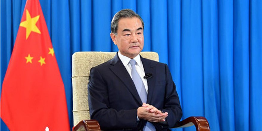 Çin, Sincan yaptırımlarını protesto etmek için AB elçisini çağırdı