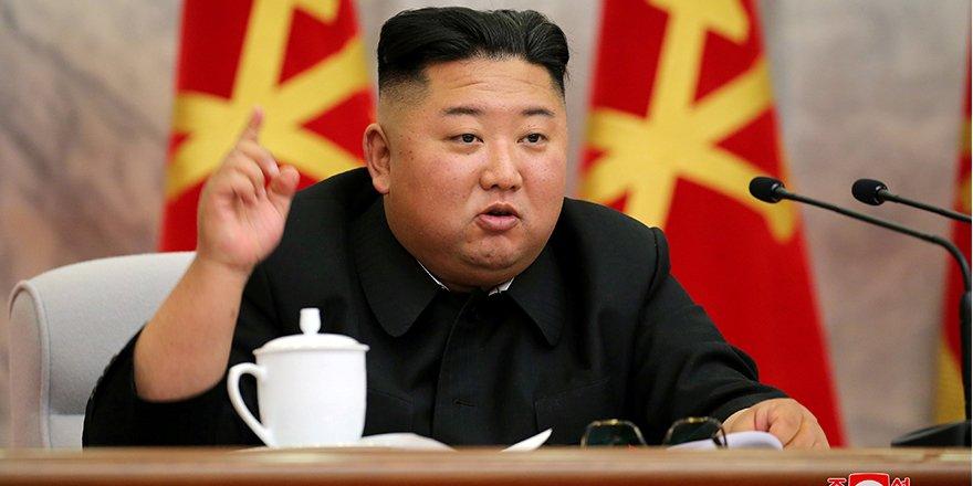 Kuzey Kore'den ABD'ye tehdit! 'Başlarına iyi şeyler gelmeyebilir'