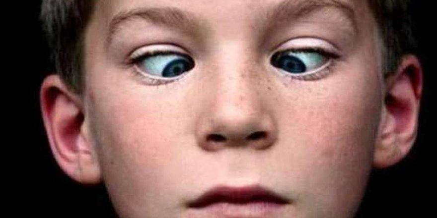 Aşırı tablet veya telefon kullanmak çocuklarda şaşılığa yol açar mı?
