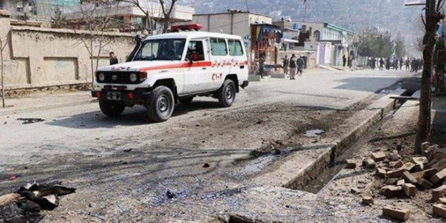 Afganistan'da karakola silahlı saldırı: 5 asker ölü!