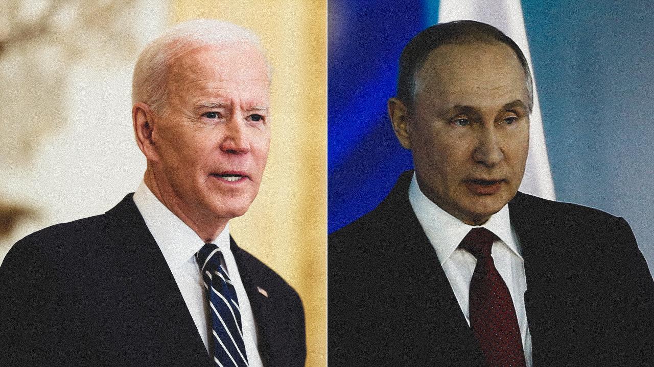 Biden, Rus lideri Putin'i bir zirvede görüşmeye çağırdı