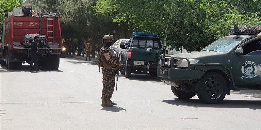 Afganistan'da Taliban'dan silahlı saldırı: 23 asker ölü
