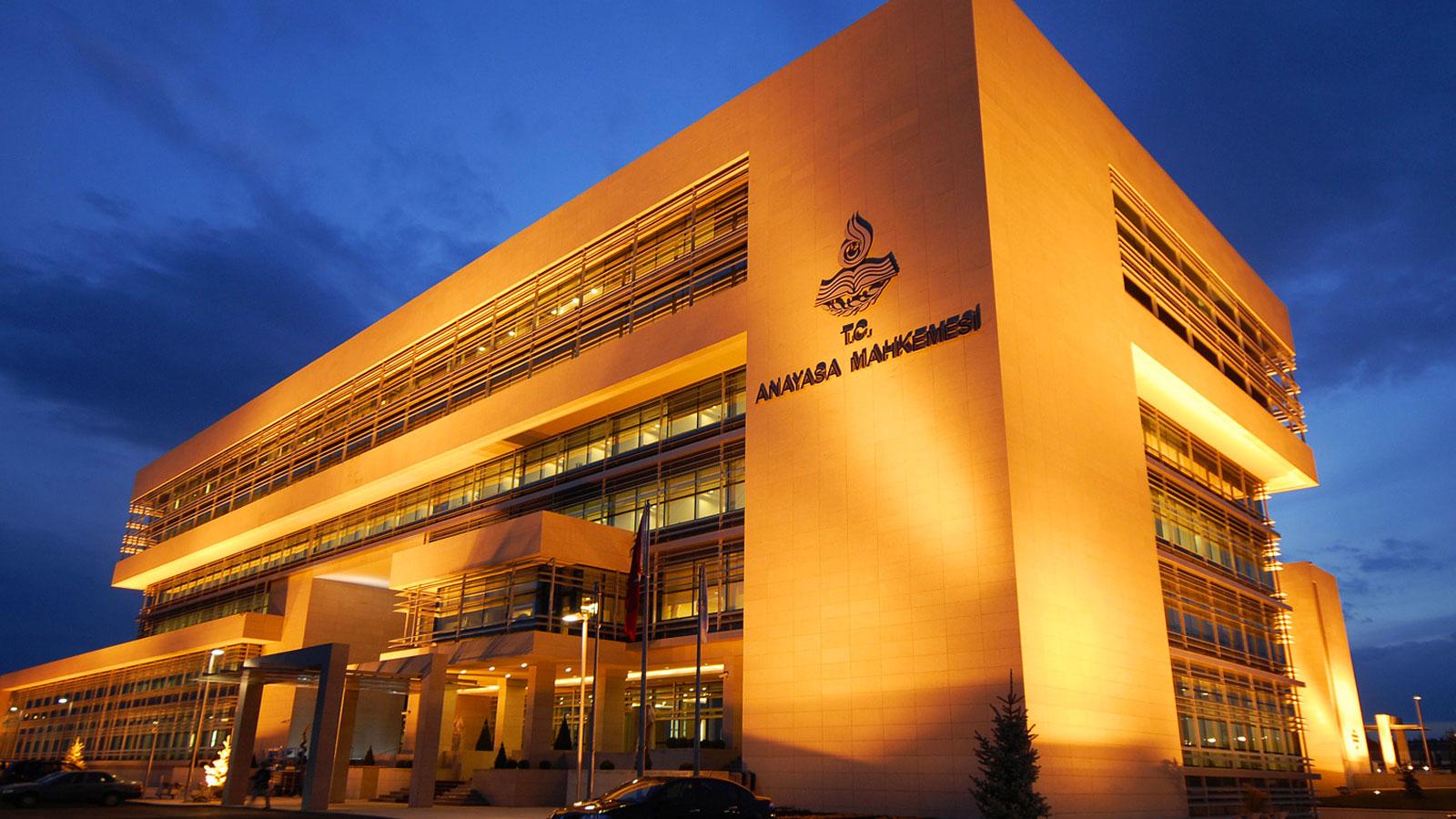 3 parti hakkında Ankara Cumhuriyet Başsavcılığına suç duyurusu