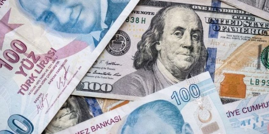 Asya piyasalarında dolar, 8.44'ü gördü