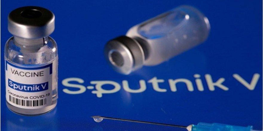 Rusya, Sputnik V'nin Türkiye'de üretimi için anlaştı