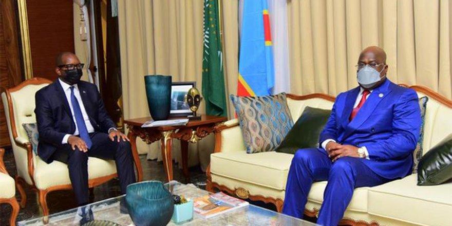 Kongo Devlet Başkanı Tshisekedi'nin 'kuşatma durumu' bir örtbas mı?