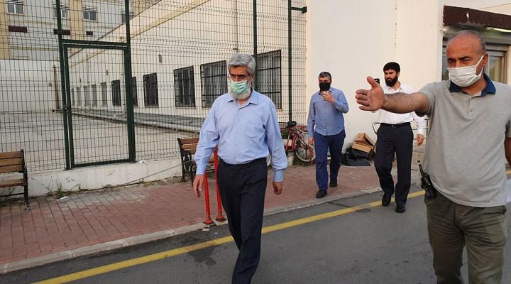 İçişleri Bakanı Süleyman Soylu canlı yayında gözaltındaki Kuytul hakkında konuştu