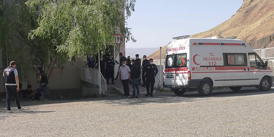 Iğdır'dapompalı tüfekdehşeti:3 ölü, 2 yaralı