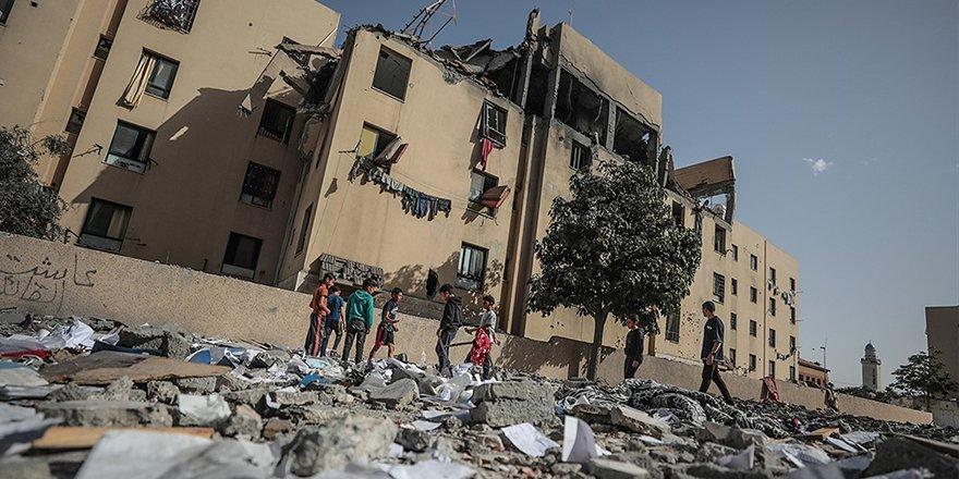 İsrail medyası Gazze ile ateşkesin ne zaman bekleneceğini duyurdu!