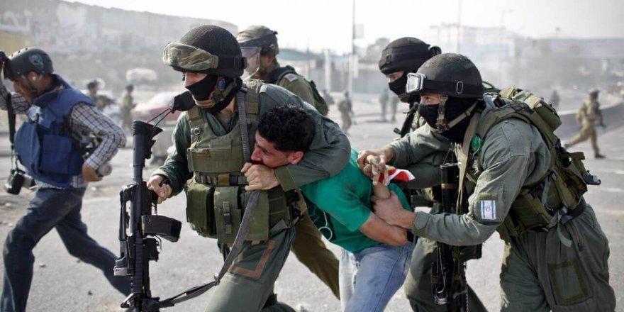 İşgalci İsrail'in saldırıları sonucu can kaybı 188'e yükseldi