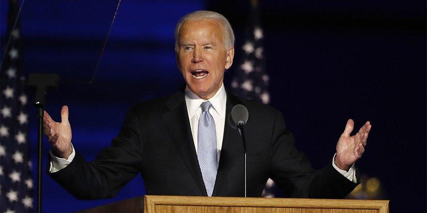 Joe Biden'den, İsrail'e 735 milyon dolarlık silah!