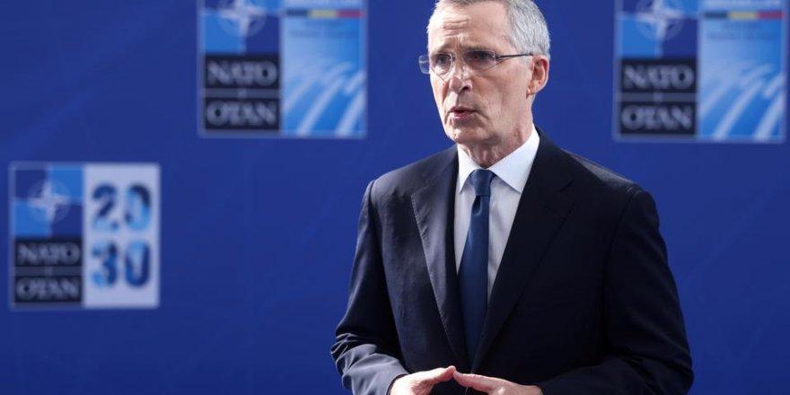 NATO zirvesi bildirisi yayımlandı