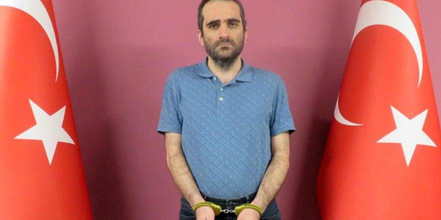Selahaddin Gülen için 22.5 yıl hapis istemiyle iddianame hazırlandı