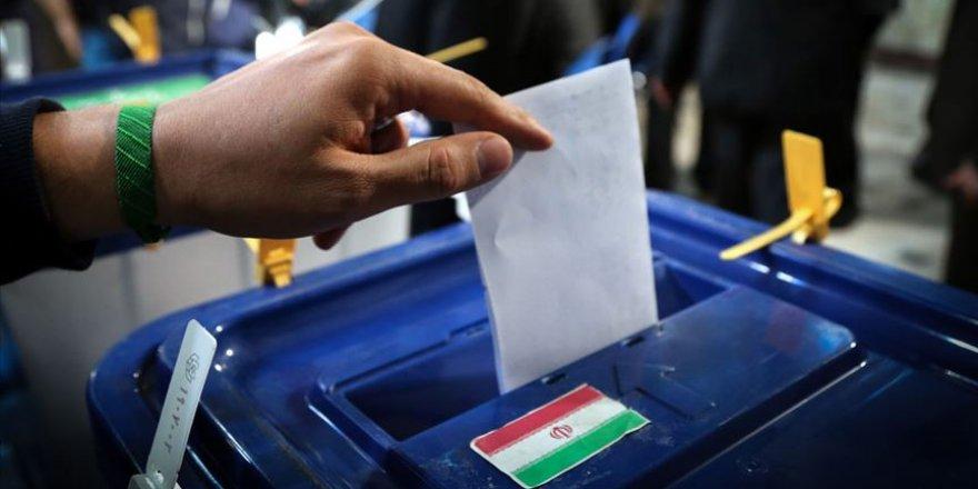 Rusya dışişleri, İran'daki seçimlerin meşru olduğunu belirterek ''ABD kendine baksın'' dedi
