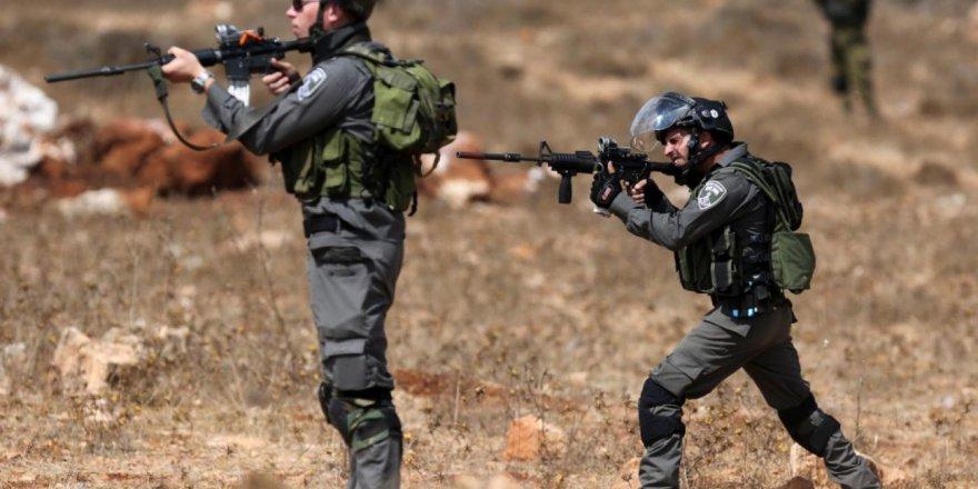 İşgalci İsrail askerlerinin yaraladığı Filistinli çocuk hayatını kaybetti
