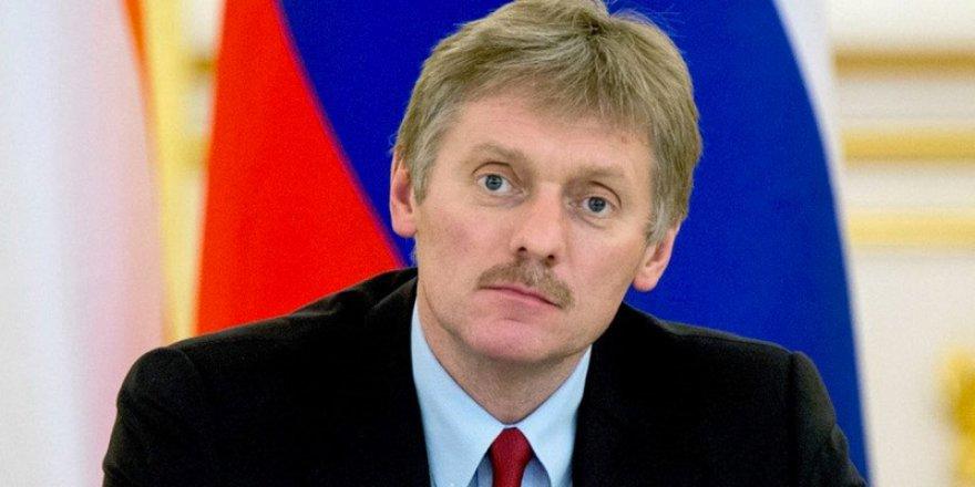 Kremlin: Rusya, Taliban'ı yasaklı örgütler listesinden çıkarmayı düşünmüyor