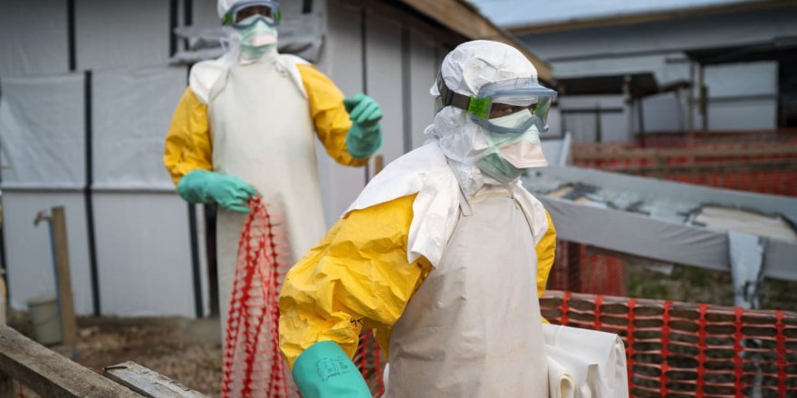 """Fildişi Sahili'nde 27 yıl aradan sonra """"Ebola vakası"""""""