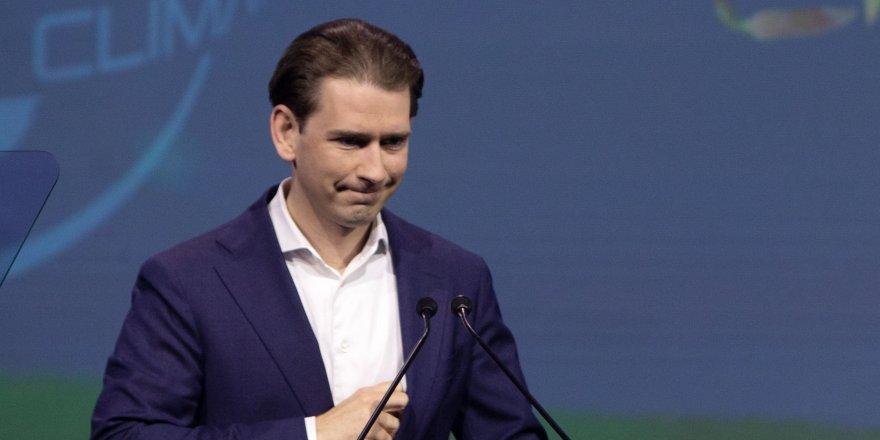 Avusturya Başbakanı Kurz: Tek 1 mülteciyi dahi kabul etmeyeceğim