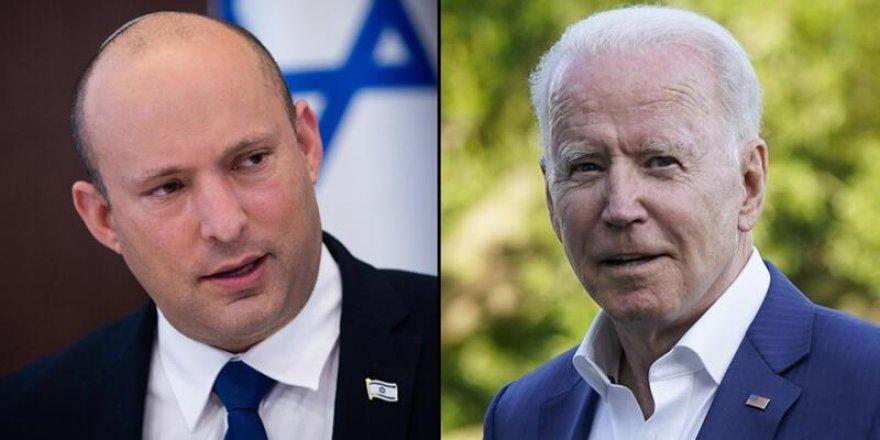 İsrail ve ABD arasında yapılacak görüşmenin ana gündemi İran olacak