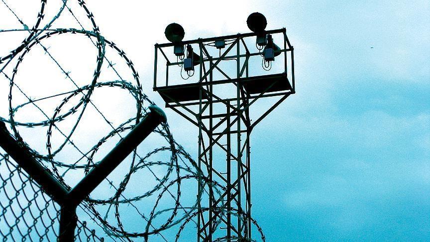 İsrail hapishanesinde bulunan 6 Filistinli tutuklu kaçtı