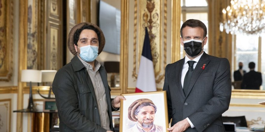 Batı kuklası Ahmed Mesud: Taliban'a karşı savaşmaya devam edeceğiz