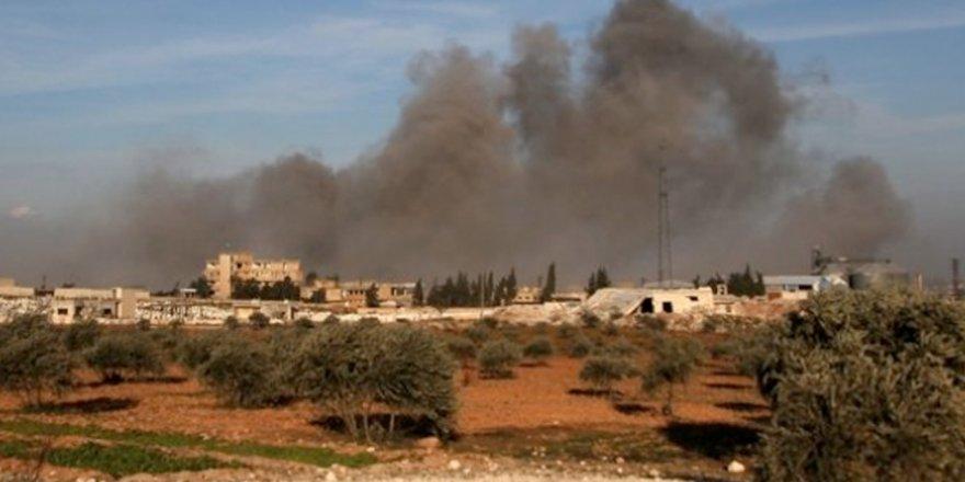 İdlib'deki saldırıda 3 Türk askeri hayatını kaybetti