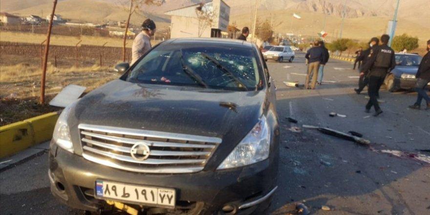 """Muhsin Fahrizade, """"Yapay zekalı tüfekle"""" öldürüldü iddiası"""