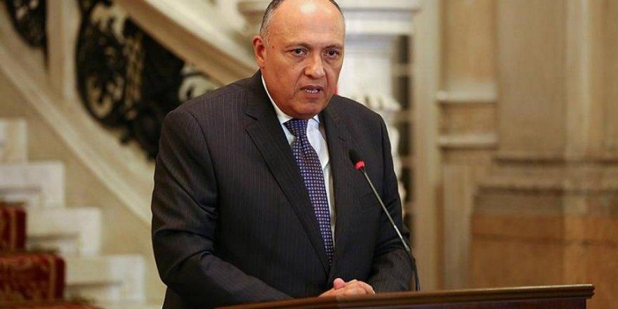 Mısır: Türkiye ile ilişkilerimiz gelişme gösteriyor