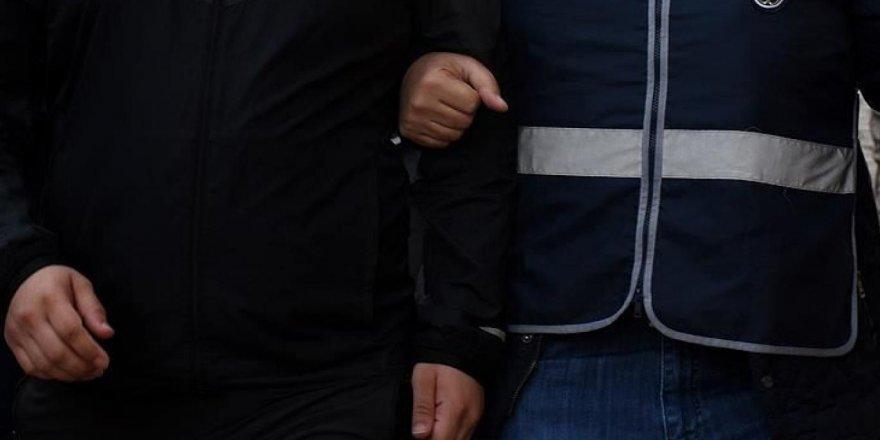 Van'da, İran istihbaratı suçüstü yakalandı