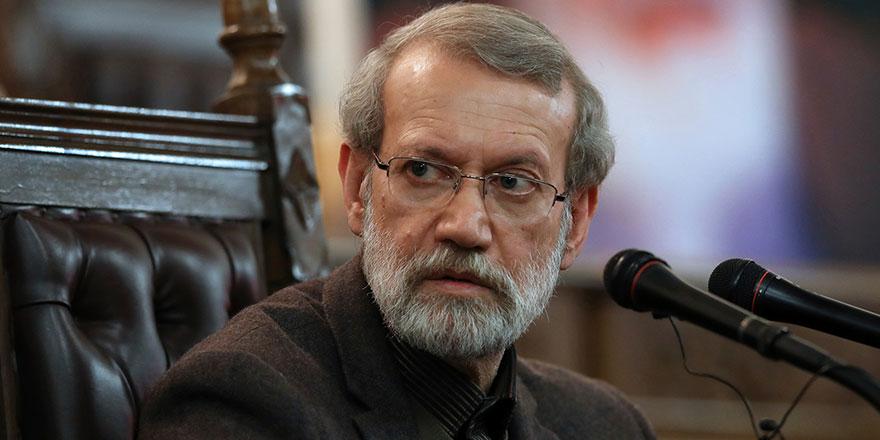 62 yaşındaki İran Meclis Başkanı Laricani koronavirüse yakalandı