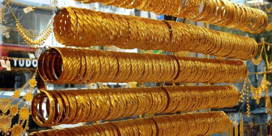8 ilde eş zamanlı sahte altın operasyonu