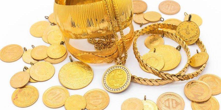 8 Ocak 2021 güncel altın fiyatları