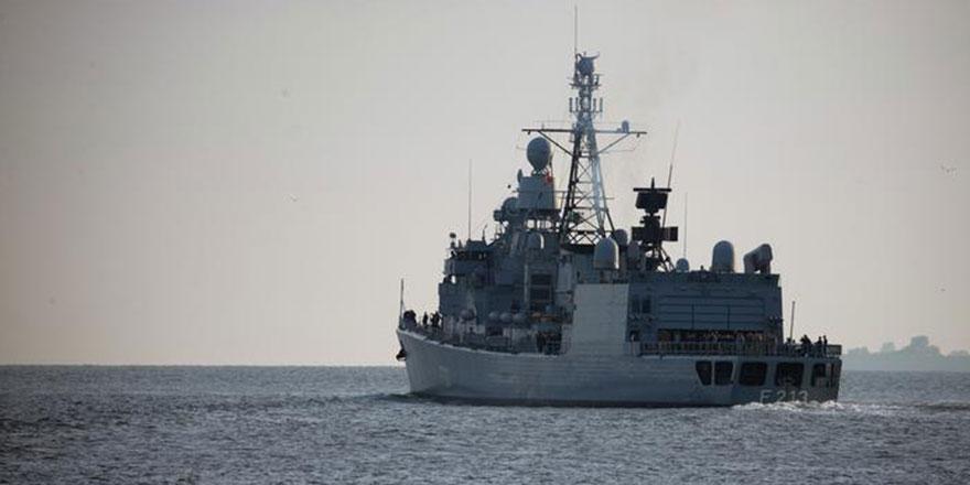 AB, Libya'ya yönelik yeni bir operasyon başlatacağını duyurdu