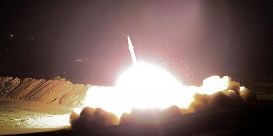 ABD askeri üssü Taci bir hafta içinde 2. kez füzelerle vuruldu