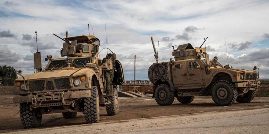 ABD askerleri ile rejim milisleri arasında çatışma çıktı